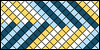 Normal pattern #2285 variation #97485