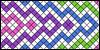 Normal pattern #25577 variation #97487