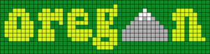 Alpha pattern #54848 variation #97496