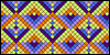 Normal pattern #51686 variation #97497