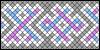 Normal pattern #31010 variation #97499