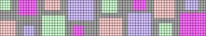 Alpha pattern #55164 variation #97515