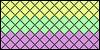 Normal pattern #69 variation #97521