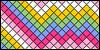 Normal pattern #48544 variation #97534