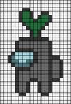 Alpha pattern #56215 variation #97540