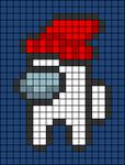 Alpha pattern #56234 variation #97541