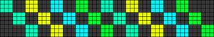Alpha pattern #56454 variation #97546