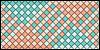 Normal pattern #15818 variation #97553
