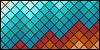 Normal pattern #16603 variation #97555