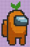 Alpha pattern #56339 variation #97559