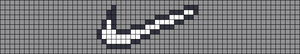 Alpha pattern #54874 variation #97560