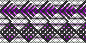 Normal pattern #48990 variation #97571