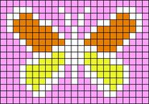 Alpha pattern #23135 variation #97576