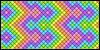 Normal pattern #52060 variation #97593