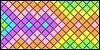 Normal pattern #51862 variation #97594