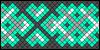 Normal pattern #26403 variation #97627