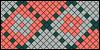 Normal pattern #53941 variation #97643