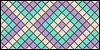 Normal pattern #11433 variation #97651