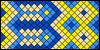 Normal pattern #40537 variation #97652