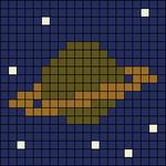Alpha pattern #48801 variation #97653