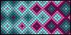 Normal pattern #32445 variation #97654