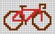 Alpha pattern #42377 variation #97655