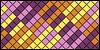 Normal pattern #55421 variation #97672