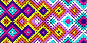 Normal pattern #36474 variation #97673