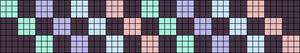 Alpha pattern #56454 variation #97679