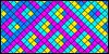 Normal pattern #23555 variation #97687