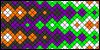 Normal pattern #14512 variation #97690