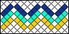 Normal pattern #50043 variation #97732
