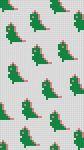 Alpha pattern #56495 variation #97745
