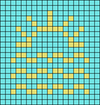Alpha pattern #56501 variation #97753