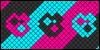 Normal pattern #53730 variation #97762