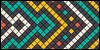 Normal pattern #40382 variation #97778