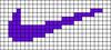Alpha pattern #5248 variation #97782