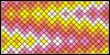 Normal pattern #24638 variation #97785