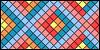 Normal pattern #31612 variation #97795