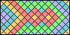 Normal pattern #56491 variation #97810
