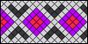 Normal pattern #54266 variation #97831