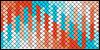 Normal pattern #30500 variation #97875