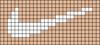 Alpha pattern #5248 variation #97880