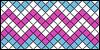 Normal pattern #33 variation #97882