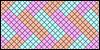 Normal pattern #24351 variation #97883