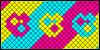 Normal pattern #53730 variation #97890