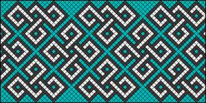 Normal pattern #56553 variation #97920