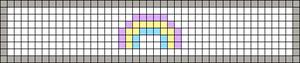 Alpha pattern #53544 variation #97932