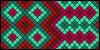 Normal pattern #28949 variation #97934
