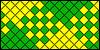 Normal pattern #6462 variation #97935